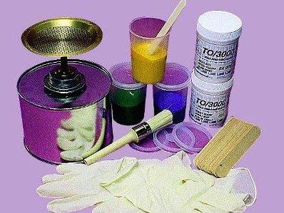 Productos para Tampografía